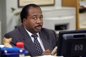Stanley from 'The Office' Is Trying to Raise $300,000 to Make a Spinoff Episode