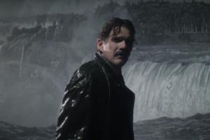 'Tesla' Trailer: Ethan Hawke, Kyle MacLachlan Face Off as Nikola Tesla and Thomas Edison