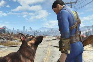 'Fallout' Video Game Franchise to Be Adapted into TV Series by Amazon Studios