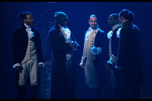 How 'Hamilton' Became a Color-Conscious Casting Trailblazer, Before It Was Cool