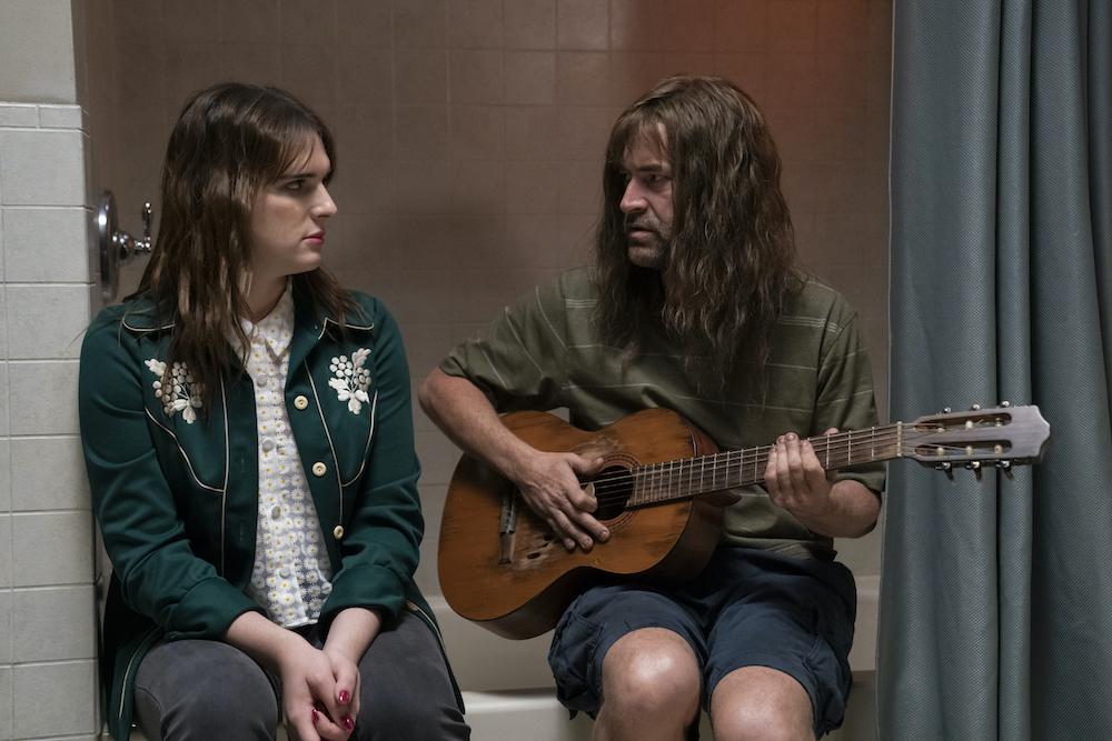 Room 104 Season 4 Mark Duplass HBO Hari Nef