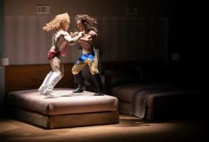Room 104 HBO Season 4 wrestlers