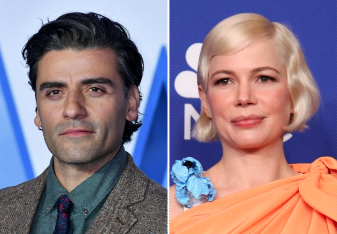 Michelle Williams, Oscar Isaac Set for HBO Remake of Ingmar Bergman's 'Scenes from a Marriage'
