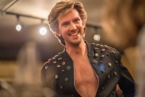 Dan Stevens on His Biggest Summer Ever, from the 'Bizarre' Charm of 'Eurovision' to New Horror Movie