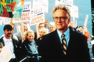 20 Years Ago, Republican Senators 'All Went Nuts' for the Xenophobic 'X-Men' Villain