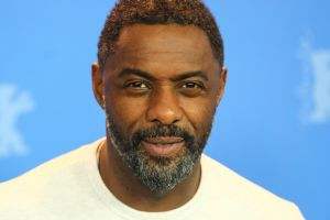 Idris Elba Says Racist Films and TV Shouldn't Be Censored: Add Warning Labels Instead