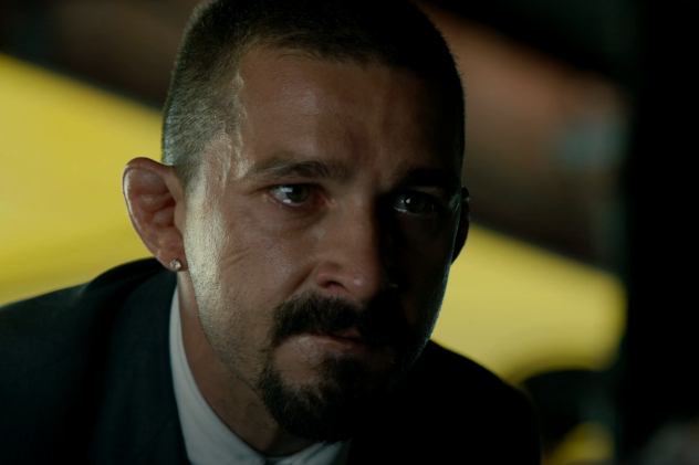 Shia LaBeouf's 'The Tax Collector' Scores on VOD and in Theaters; 'The Secret Garden' Strong