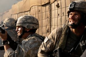 'The Outpost' Review: A Harrowing Account of the War in Afghanistan's Bloodiest American Conflict