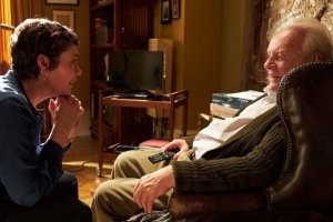 With 'The Father,' Anthony Hopkins Joins the Oscar Race for Best Actor