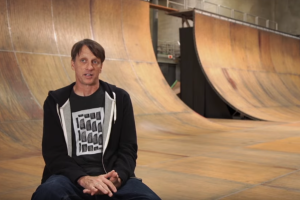 'Pretending I'm a Superman' Will Document Impact of Tony Hawk Skating Video Games