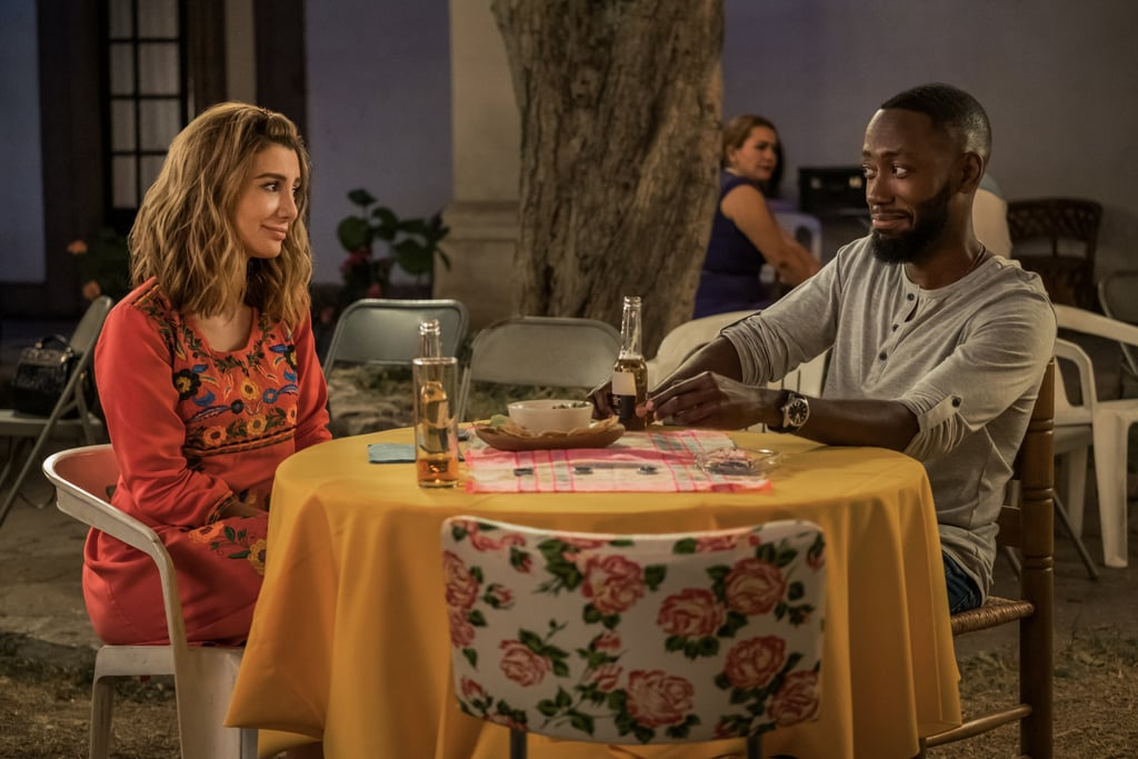 Desperados Review Netflix Rip Off Of Bridesmaids And Girls Trip Indiewire