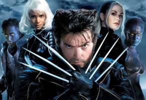 """""""X2: X-Men United"""""""
