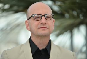 Steven Soderbergh attends the Photocall BEHIND THE CANDELABRA , at the 66 Cannes Film Festival, in Cannes , France,at May 21th, 2013 Photo by: AAPimages/ALIVEpress/picture-alliance/dpa/AP Images
