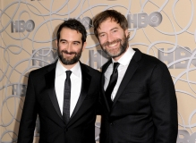 Jay Duplass, Mark Duplass