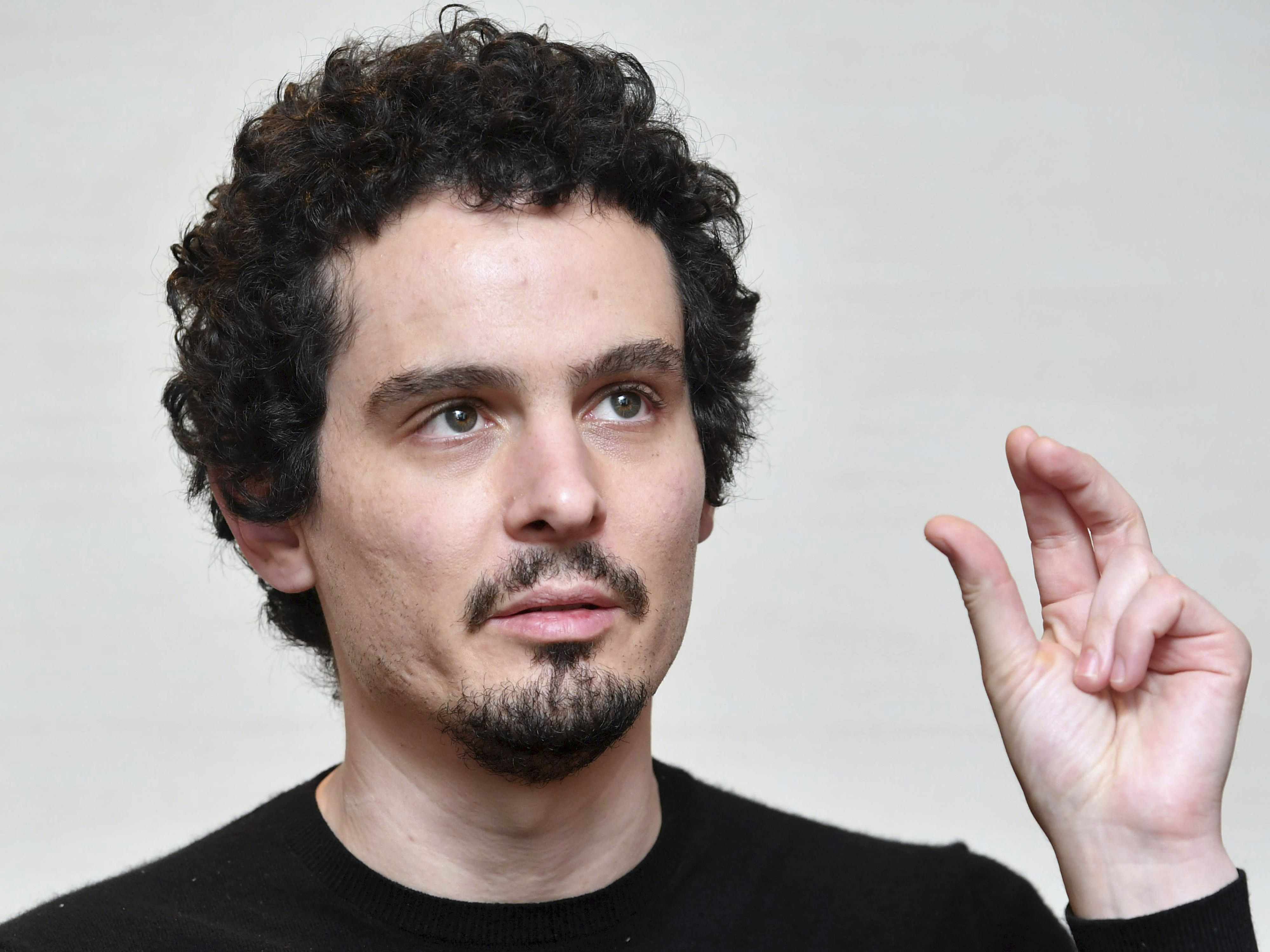 Damien Chazelle Releases Short Film Shot In Iphone In Vertical Display Indiewire