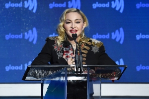 Madonna and Diablo Cody Are Working on a Screenplay in Quarantine
