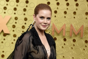 Amy Adams to Star in Netflix Limited Series 'Kings of America' from Adam McKay