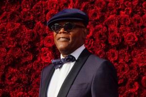 Samuel L. Jackson-led 'Enslaved' Docuseries Gets a Premiere Date