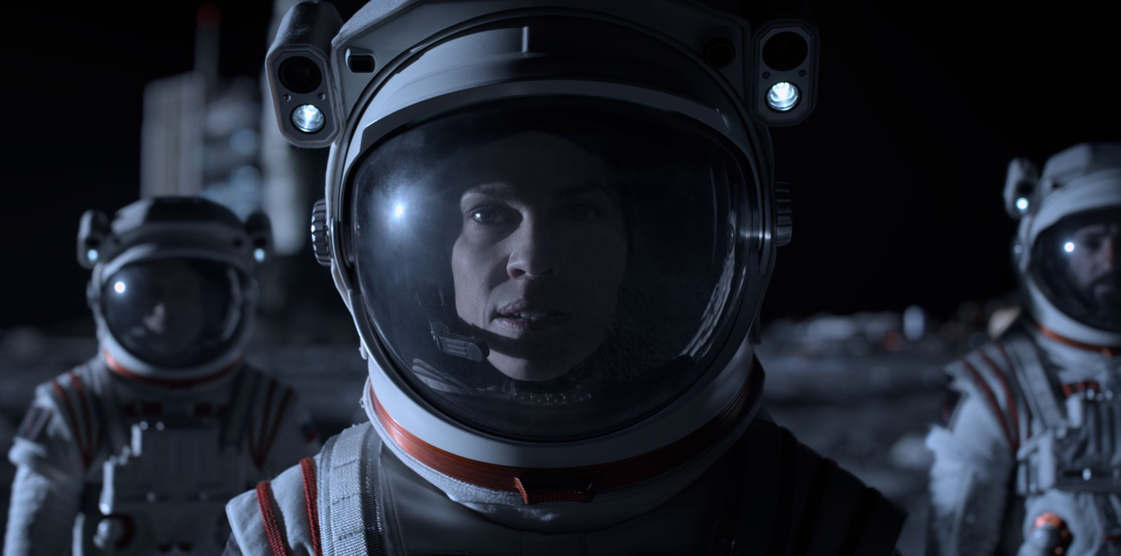 'Away' Trailer: Hilary Swank Blasts Off to Space in Netflix's Cosmic New Drama Series