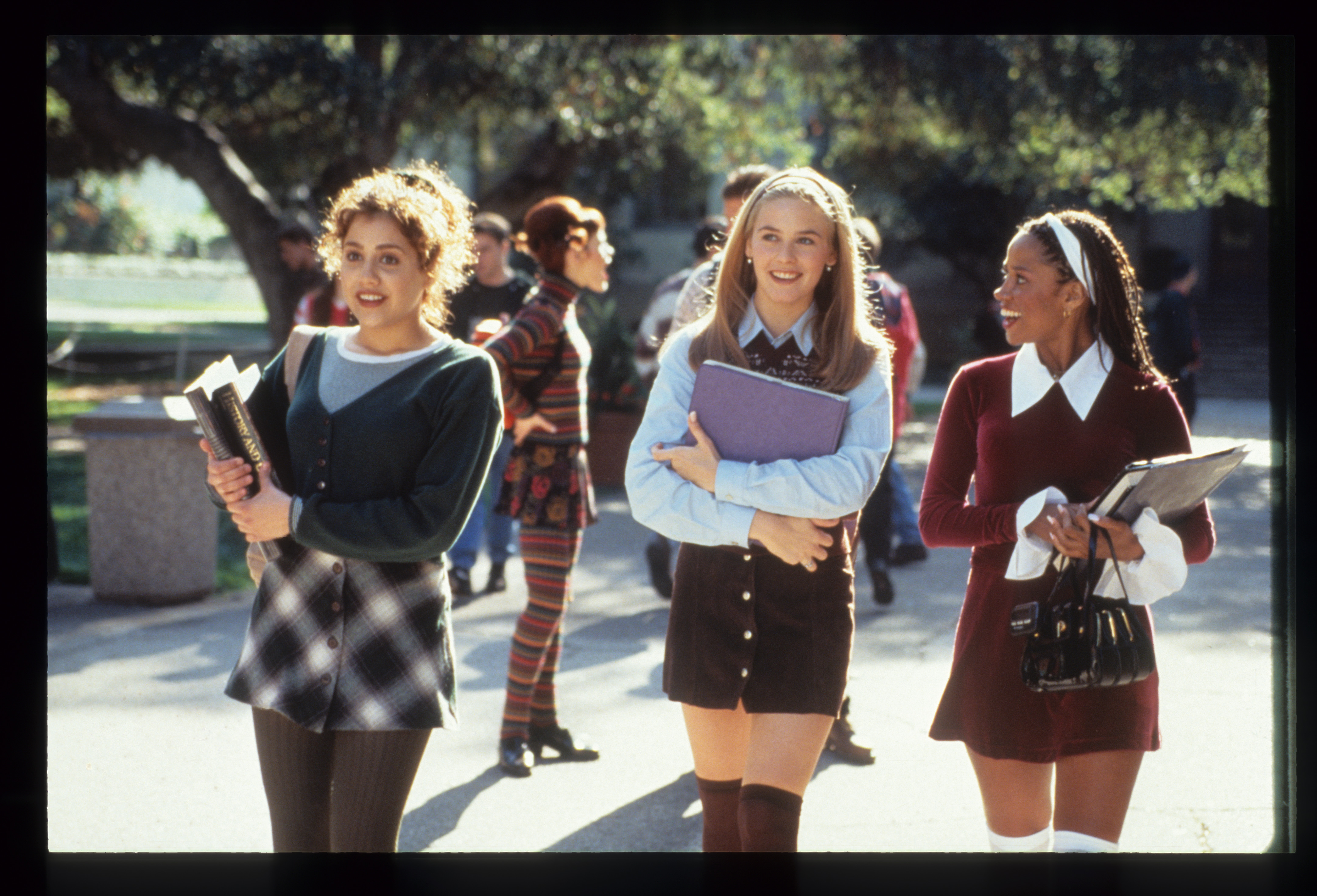 Clueless Reboot Centered On Dionne Heads To Peacock Indiewire