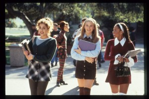 'Clueless' Reboot Centered on Dionne Heads to Peacock