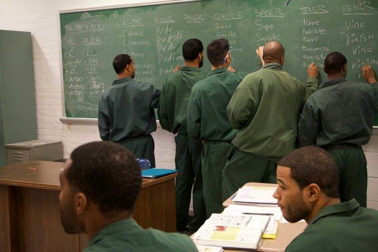 Bard Prison Initiative