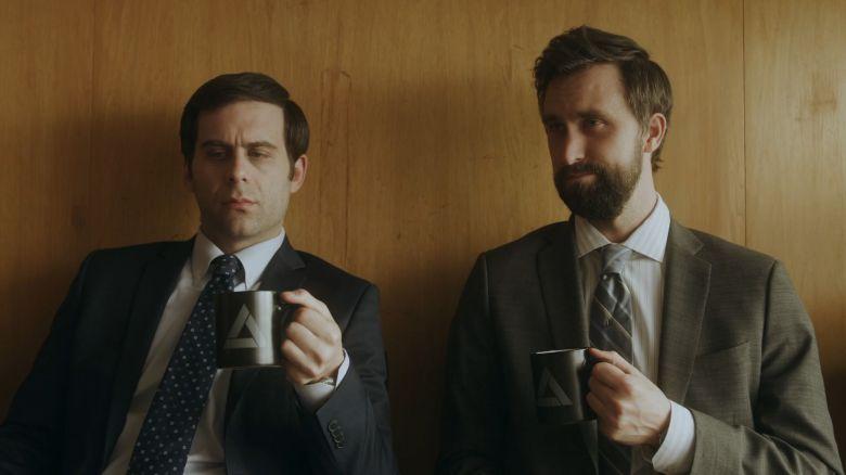 Corporate Season 3 Jake Matt