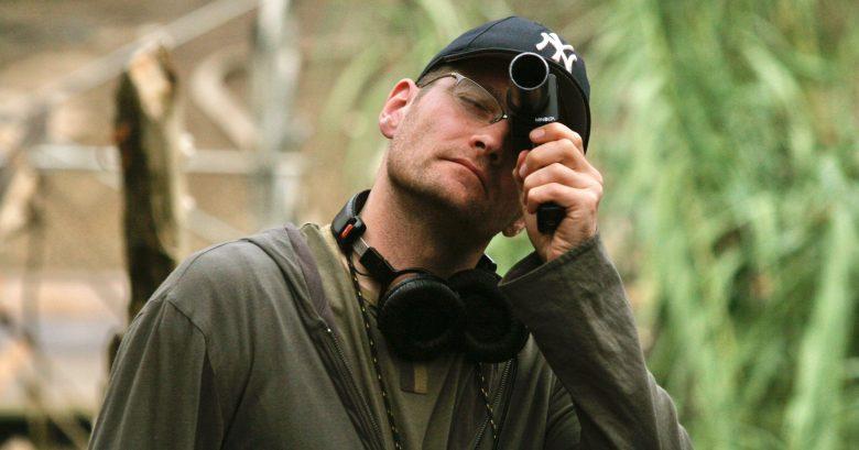 """""""Defending Jacob"""" Cinematographer Jonathan Freeman"""