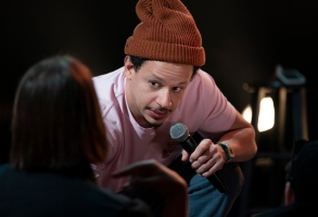 Eric Andre Comedy Special 2019