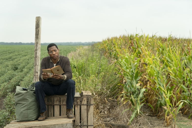 Lovecraft Country HBO Jonathan Majors