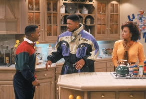 """""""The Fresh Prince of Bel-Air"""""""