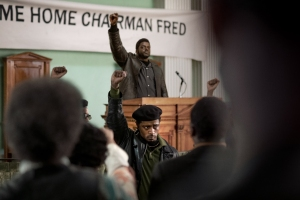 Awards Spotlight: How Daniel Kaluuya Found Fred Hampton in 'Judas and the Black Messiah'