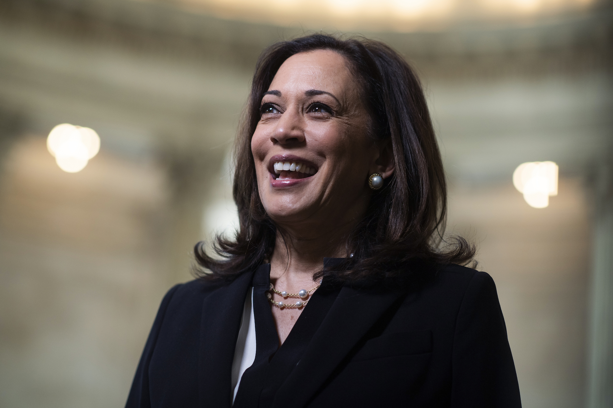 Kamala Harris Selected For Vice President Joe Biden S Running Mate Indiewire