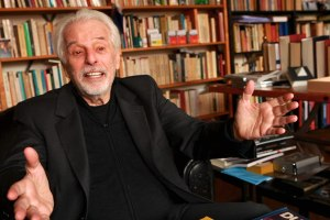 Alejandro Jodorowsky Will See Denis Villeneuve's 'Dune,' but Says 'It's Impossible' to Do It Right