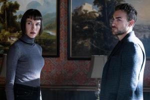 'Helstrom' Trailer: Hulu Unveils Marvel Cinematic Universe TV Series