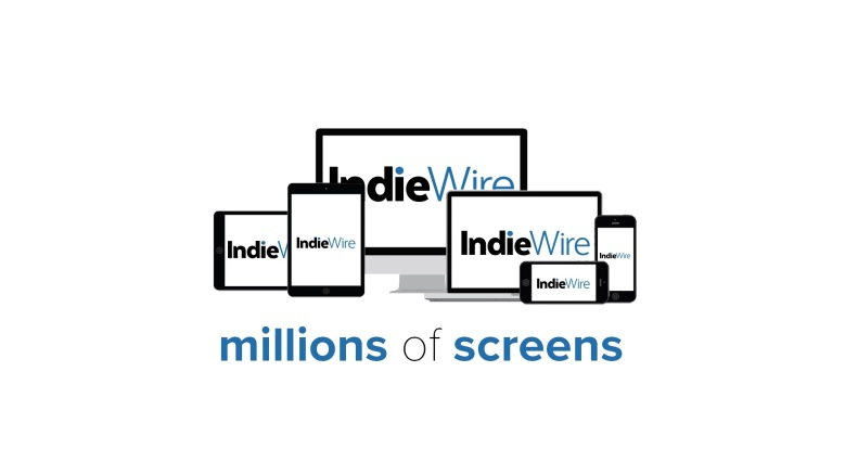 """""""Millions of Screens,"""" IndieWire TV Podcast"""
