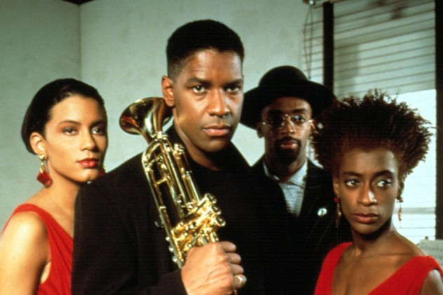 'Mo' Better Blues' at 30: Spike Lee's Fourth Joint, as Told by Female Leads Cynda Williams and Joie Lee