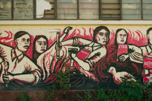 'Blood on the Wall' Trailer: 'Restrepo' Team Uncovers Murder and Corruption in Central America
