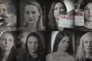 'Surviving Jeffrey Epstein' Trailer: Lifetime Series Addresses Ghislaine Maxwell Charges