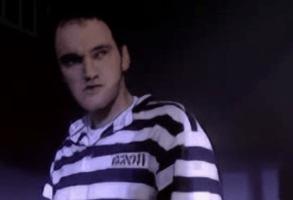 "Quentin Tarantino in ""Director's Chair"""