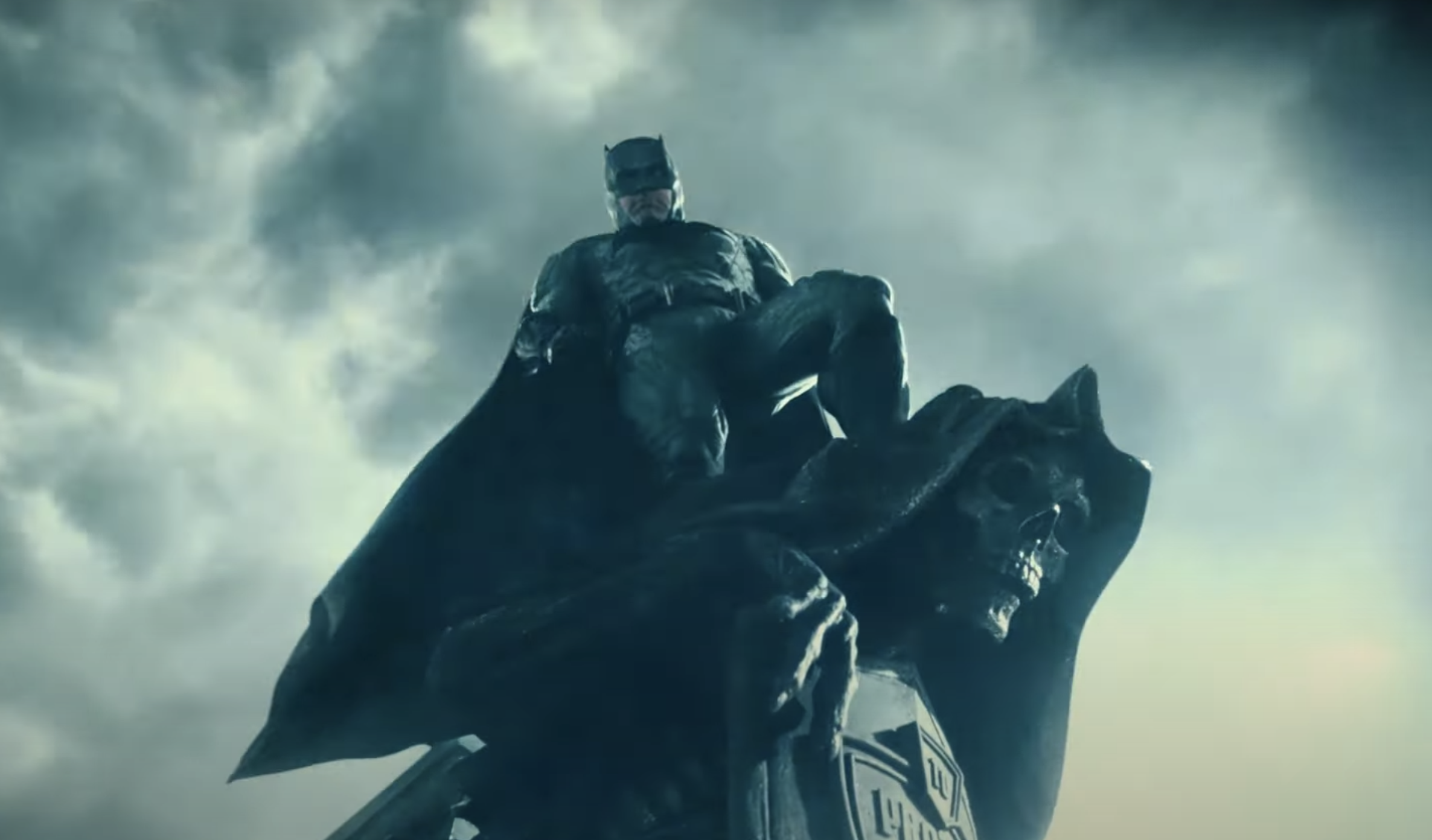 Justice League' Snyder Cut Trailer: New Footage | IndieWire