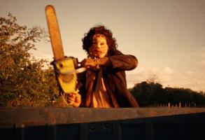 """The Texas Chain Saw Massacre"""