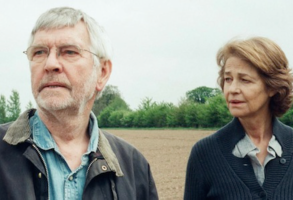 """45 Years"" won Berlinale acting prizes for Tom Courtenay and Charlotte Rampling"