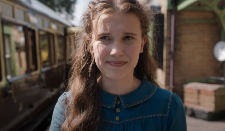 Enola Holmes' Trailer: Millie Bobby Brown Is Sherlock Holmes' Sister | IndieWire