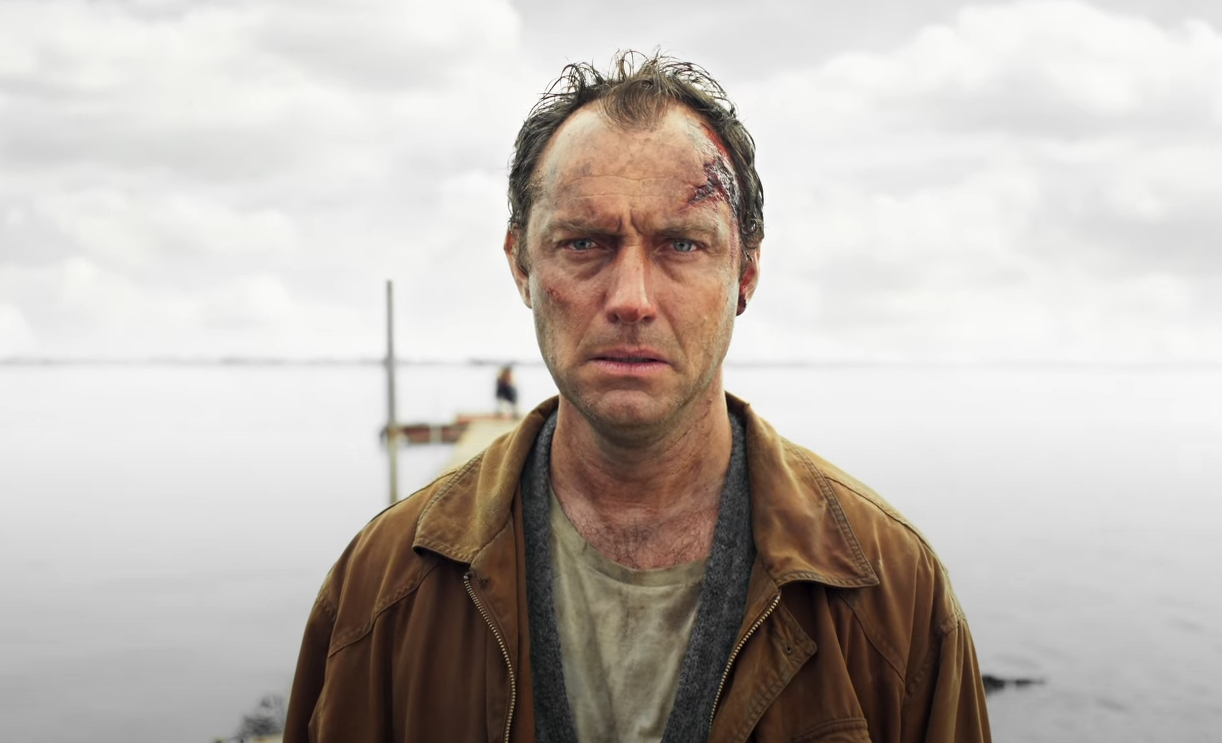 The Third Day New Trailer For Hbo S Horror Drama Starring Jude Law Indiewire