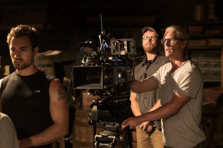 """""""The Plot Against America"""" Cinematographer Martin Ahlgren"""