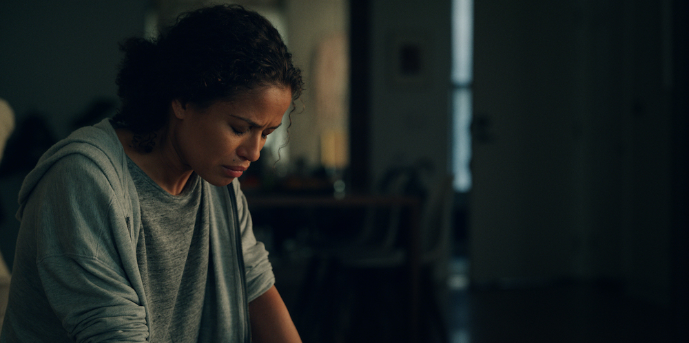 """Gugu Mbatha-Raw in """"The Morning Show"""""""