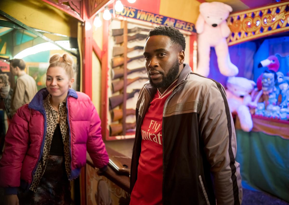 We Hunt Together' Review: Showtime's UKTV Pick-Up Is No 'Killing ...