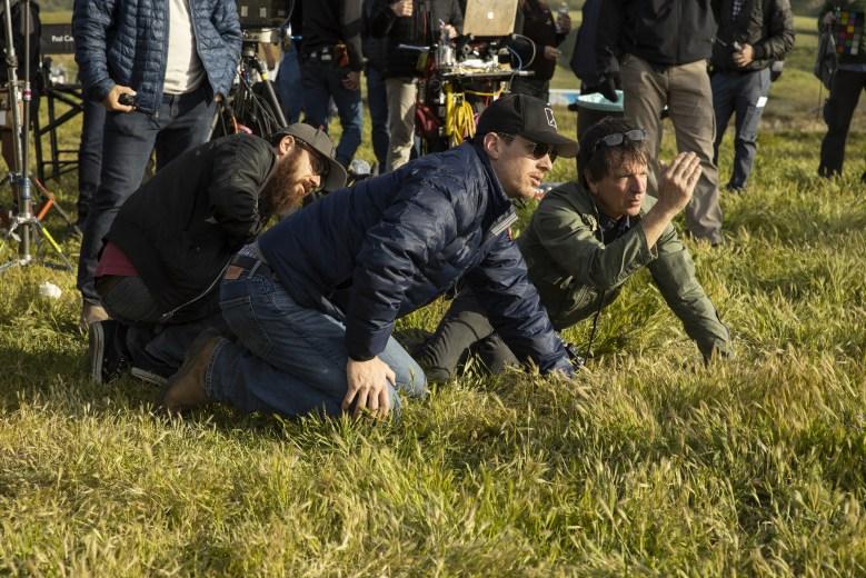"""Westworld"" Cinematographer Paul Cameron"