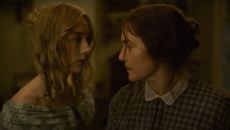 Saoirse Ronan Consulted with Her Gay Friends Before Filming 'Ammonite' with Kate Winslet